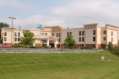 Hotels In Lewisburg Pa Area