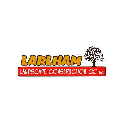 Larlham Landscape Construction Co Inc