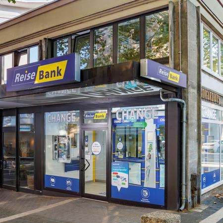 Kundenbild groß 1 ReiseBank AG