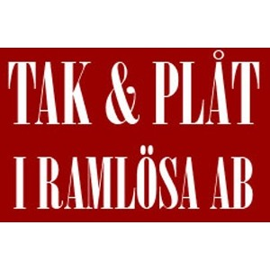 Tak & Plåt i Ramlösa AB