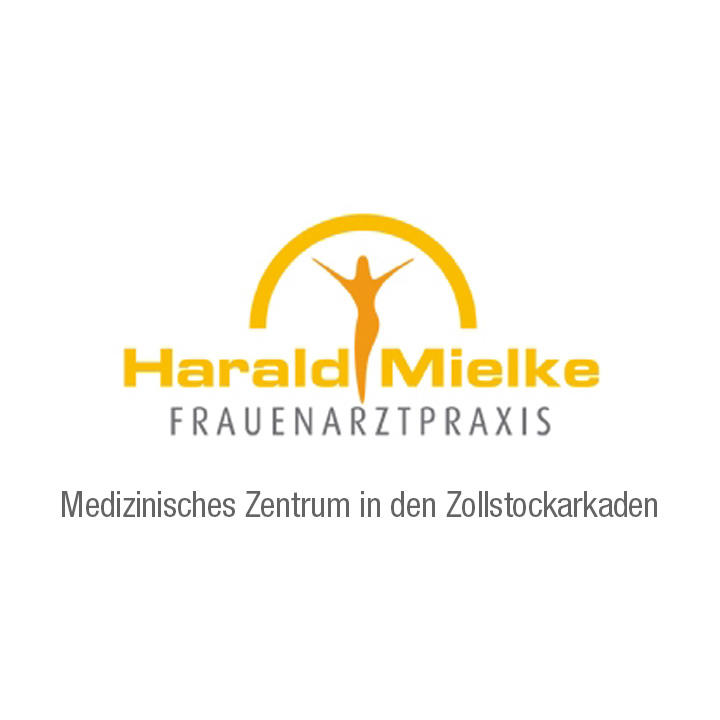 Frauenarzt Harald Mielke