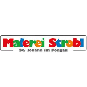 Malerei Strobl