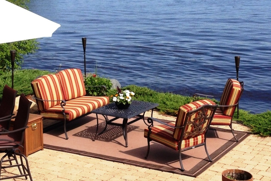 Patio Furniture Cushions Factory Fairless Hills