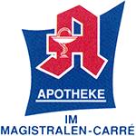 Bild zu Apotheke im Magistralen-Carré in Halle (Saale)