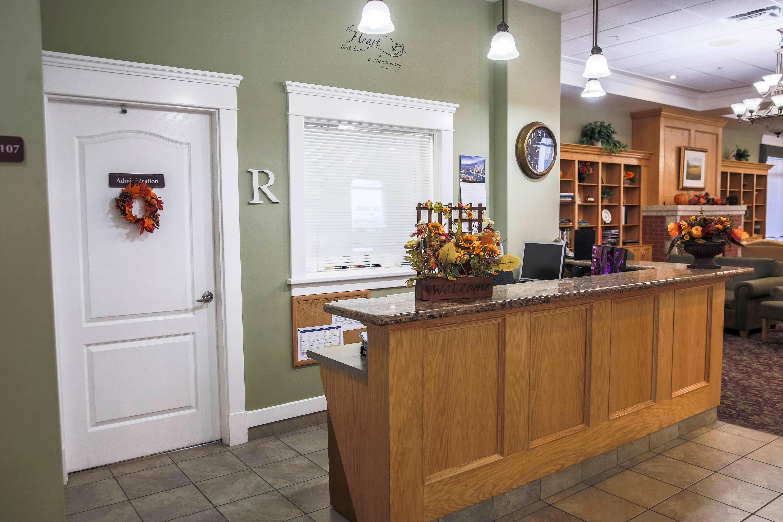 Revera Renaissance Retirement Residence