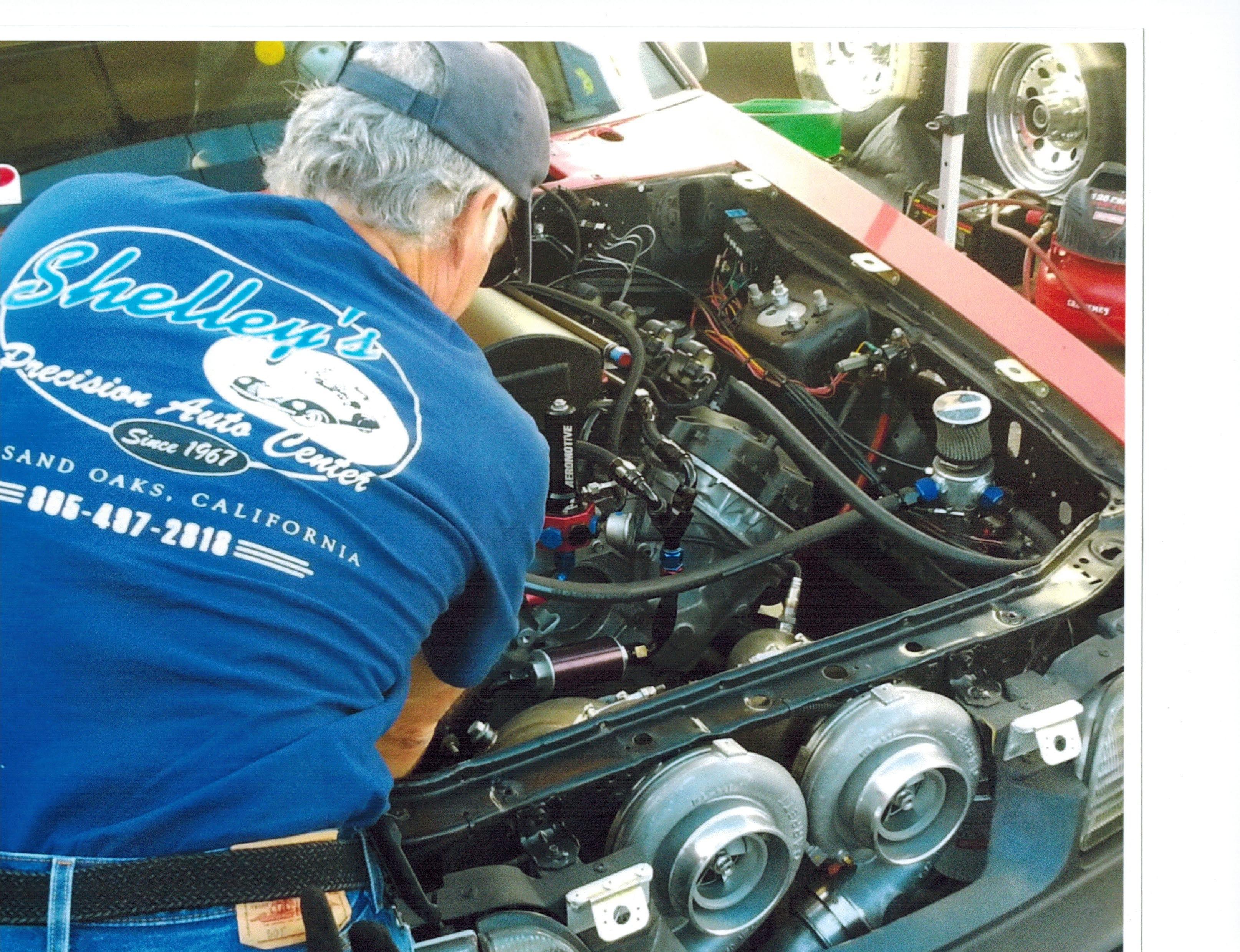 Shelley's Precision Auto Center in Thousand Oaks, CA, photo #6