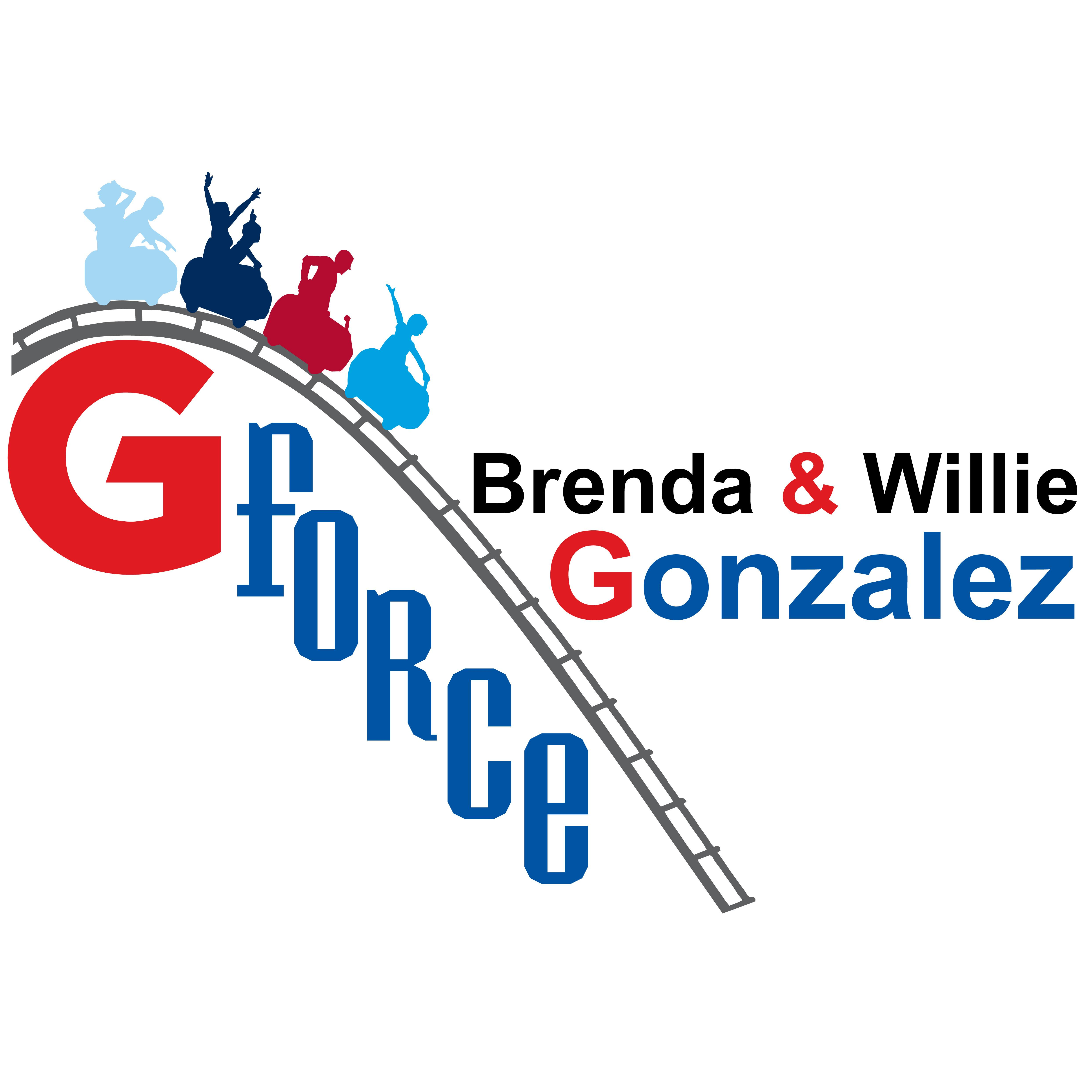 Brenda and Willie Gonzalez-Realtors