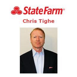 Chris Tighe - State Farm Insurance Agent