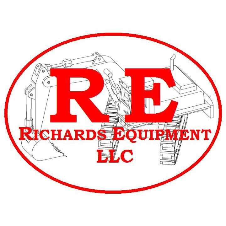 Richards Equipment, LLC - Bessemer, AL - Concrete, Brick & Stone