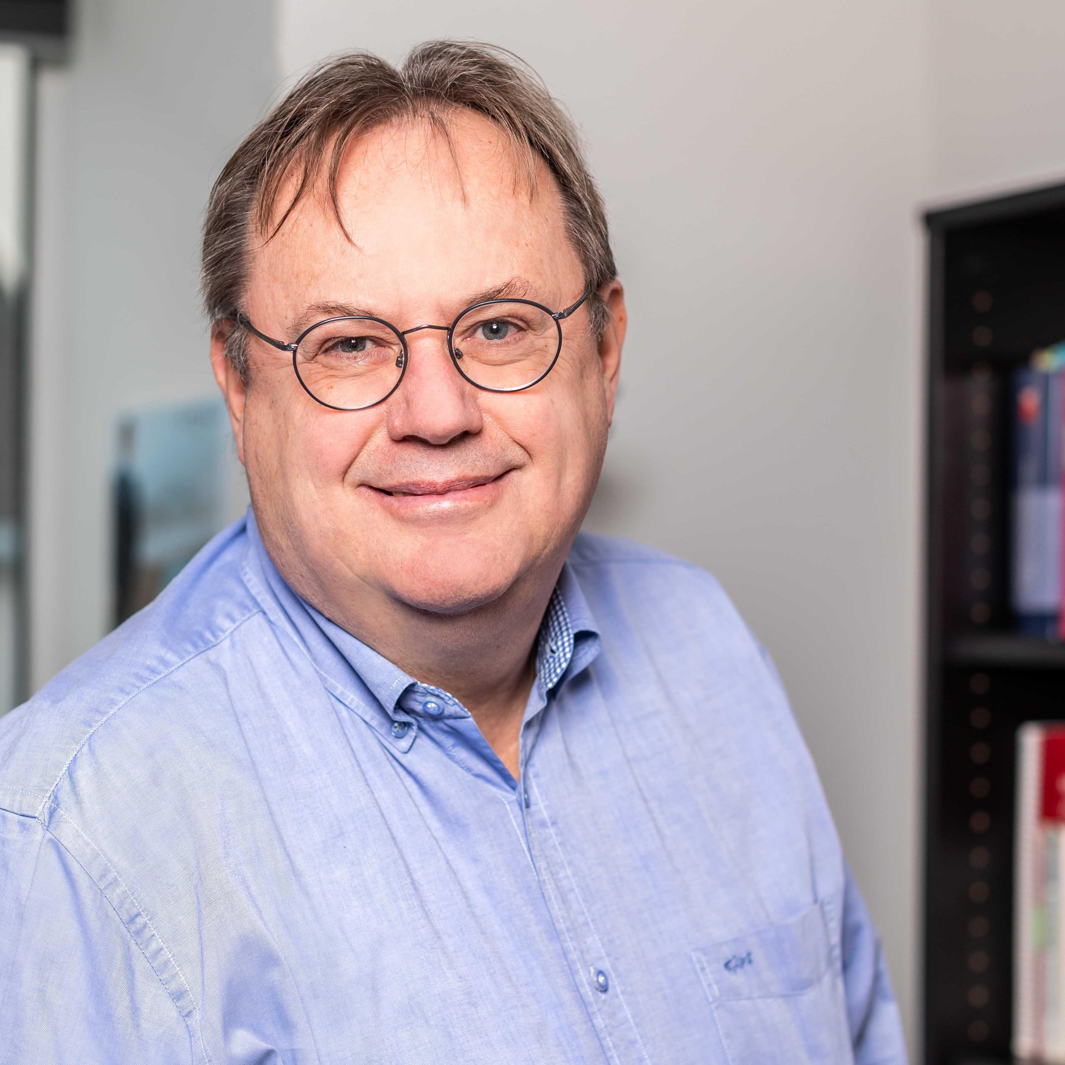 Bild zu Rechtsanwalt Burkhard Müller Siegburg in Siegburg