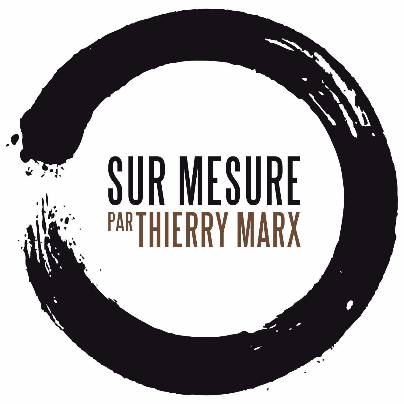 Sur Mesure par Thierry Marx