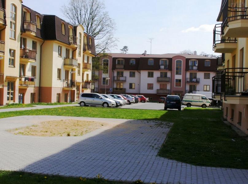 Staňkov - městský úřad