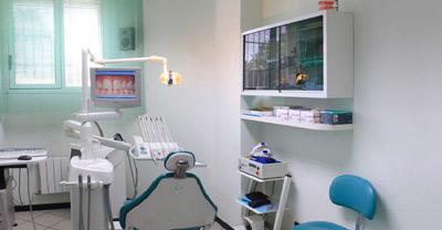 Centro Dentistico Anestident