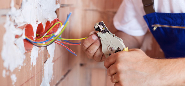 Andrew Symons Electrical Contractor Ltd