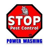 Stop Pest Control Power Washing, Inc.