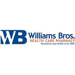 Pharmacy in IN Princeton 47670 Williams Bros. Health Care Pharmacy 101 W Brumfield Ave  (812)386-5194