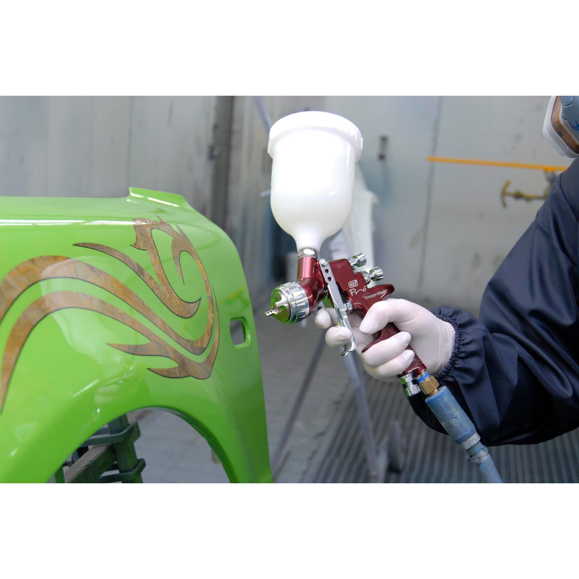 Bild zu Autolackiererei Baumer GmbH in Regensburg
