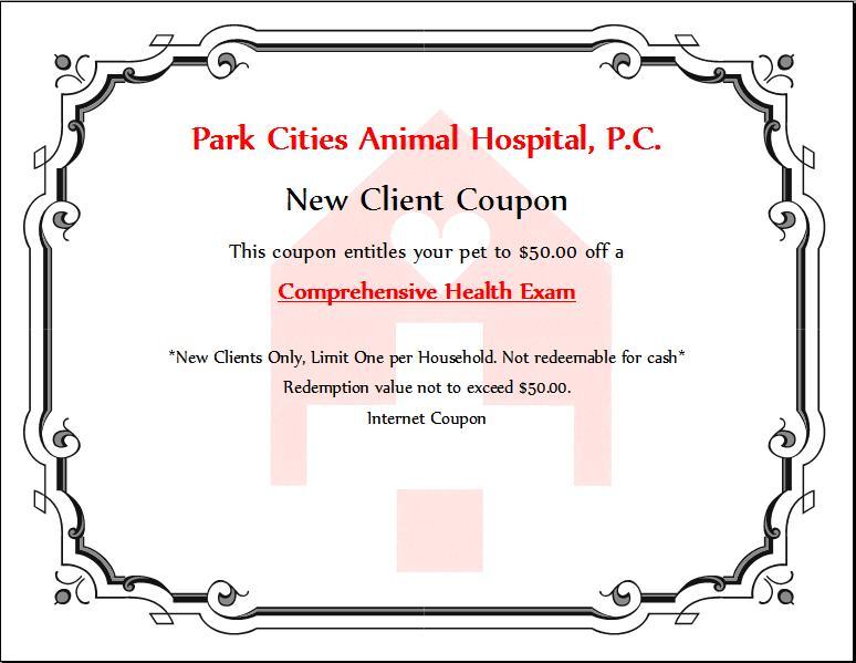 Park Cities Animal Hospital