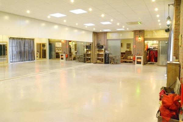 Chadina Oriëntaalse Buikdansschool