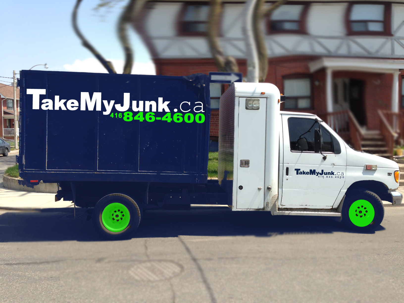 Photos Pictures Of Take My Junk Removal Toronto View All
