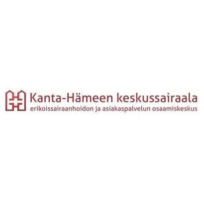 Kanta-Hämeen keskussairaala