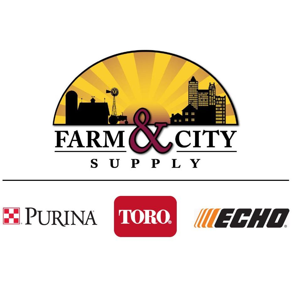 Farm and City Supply