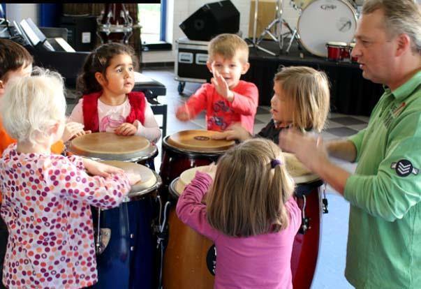 Musikschule Lucht