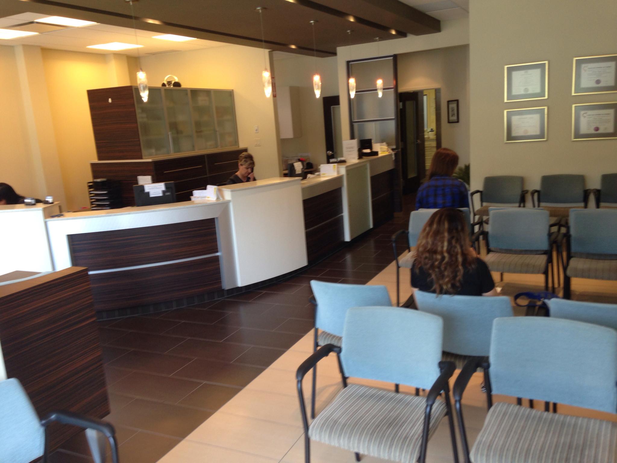 Dr Rejean Labrie Orthodontiste à Saint-Hyacinthe