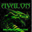 Avalon Rehearsal and Recording
