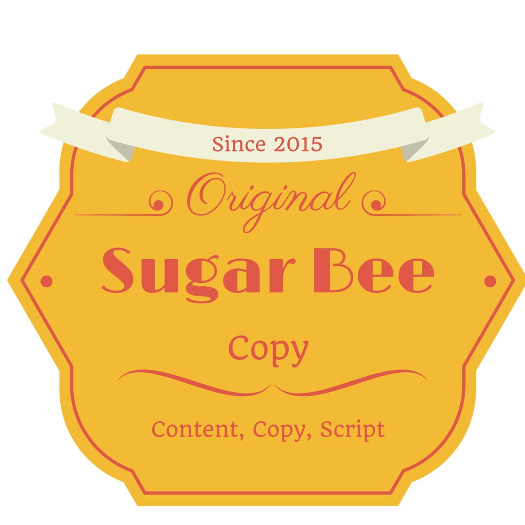 Sugar Bee Copy llc