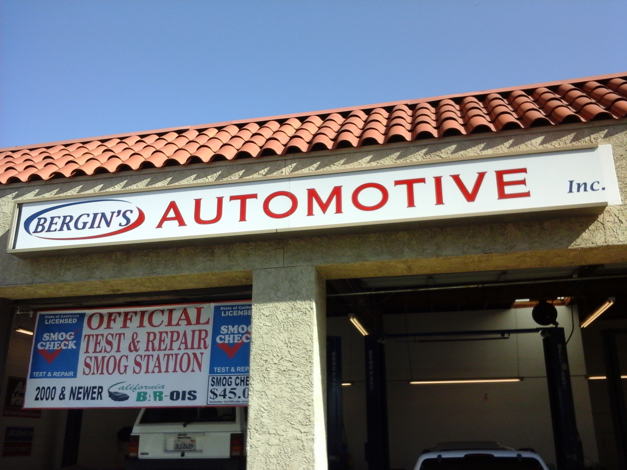 Bergin S Automotive Coupons Near Me In Camarillo 8coupons