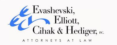 Evashevski, Elliott, Cihak & Hediger, Pc