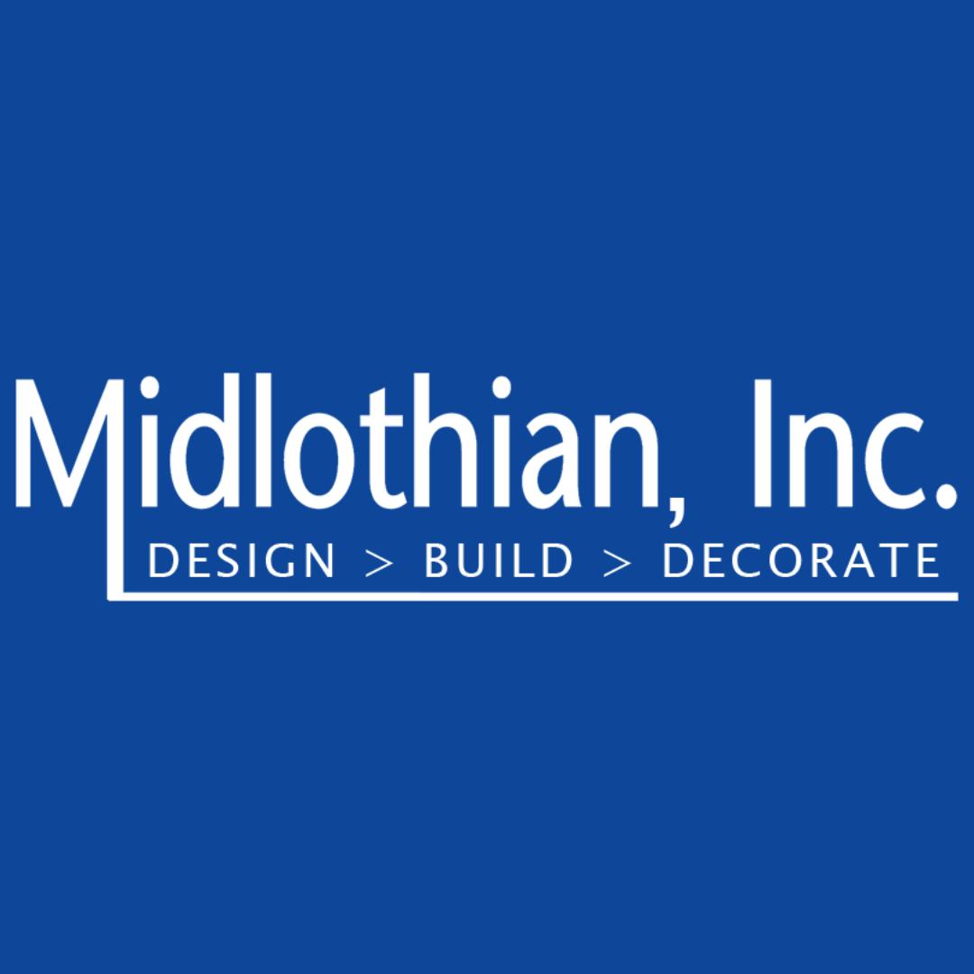 Midlothian, Inc. Logo