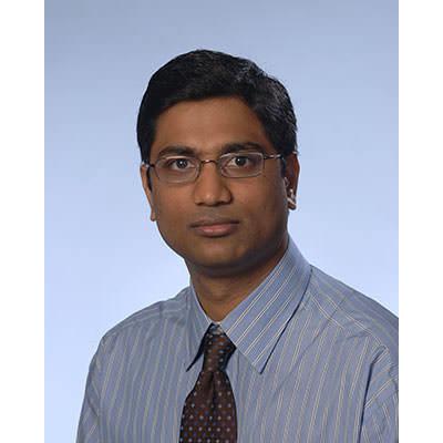 Raj K Vuppalanchi, MD
