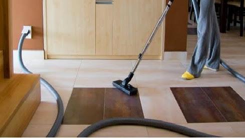 Quality Central Vacuum & Closet