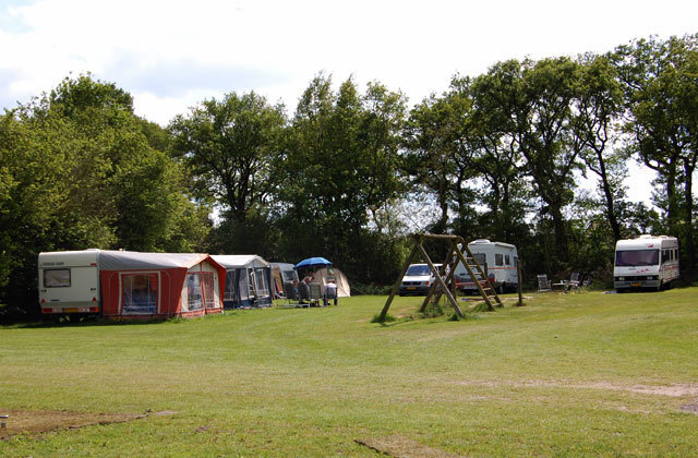 Camping De Klaverkampen