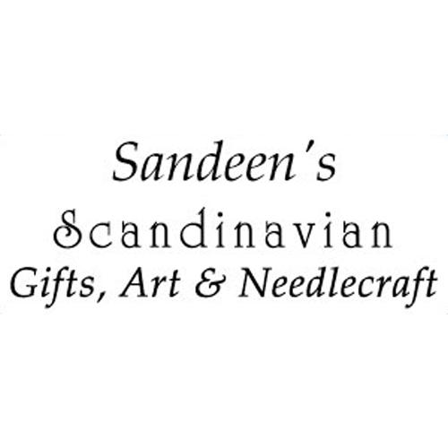 Sandeen's Scandinavian Gifts, Art & Needlecraft