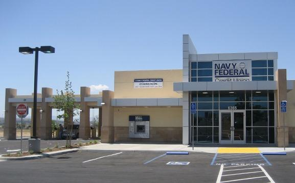 Navy Federal Credit Union Locations of 313 Branch Offices