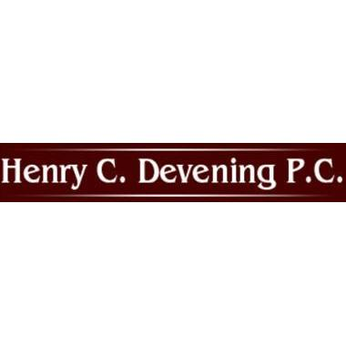 Devening Henry C.