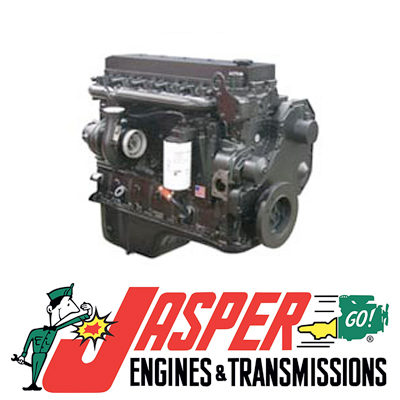 JASPER DIESEL ENGINE INSTALLER