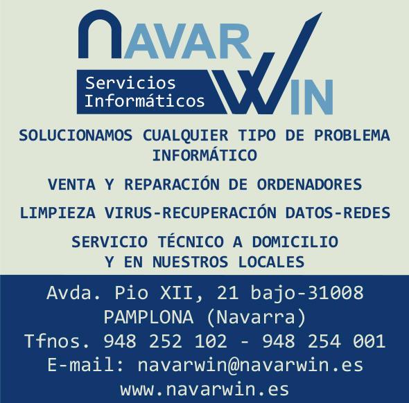 Navarwin Servicios Informáticos