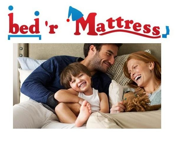 Bed'r Mattress - classified ad