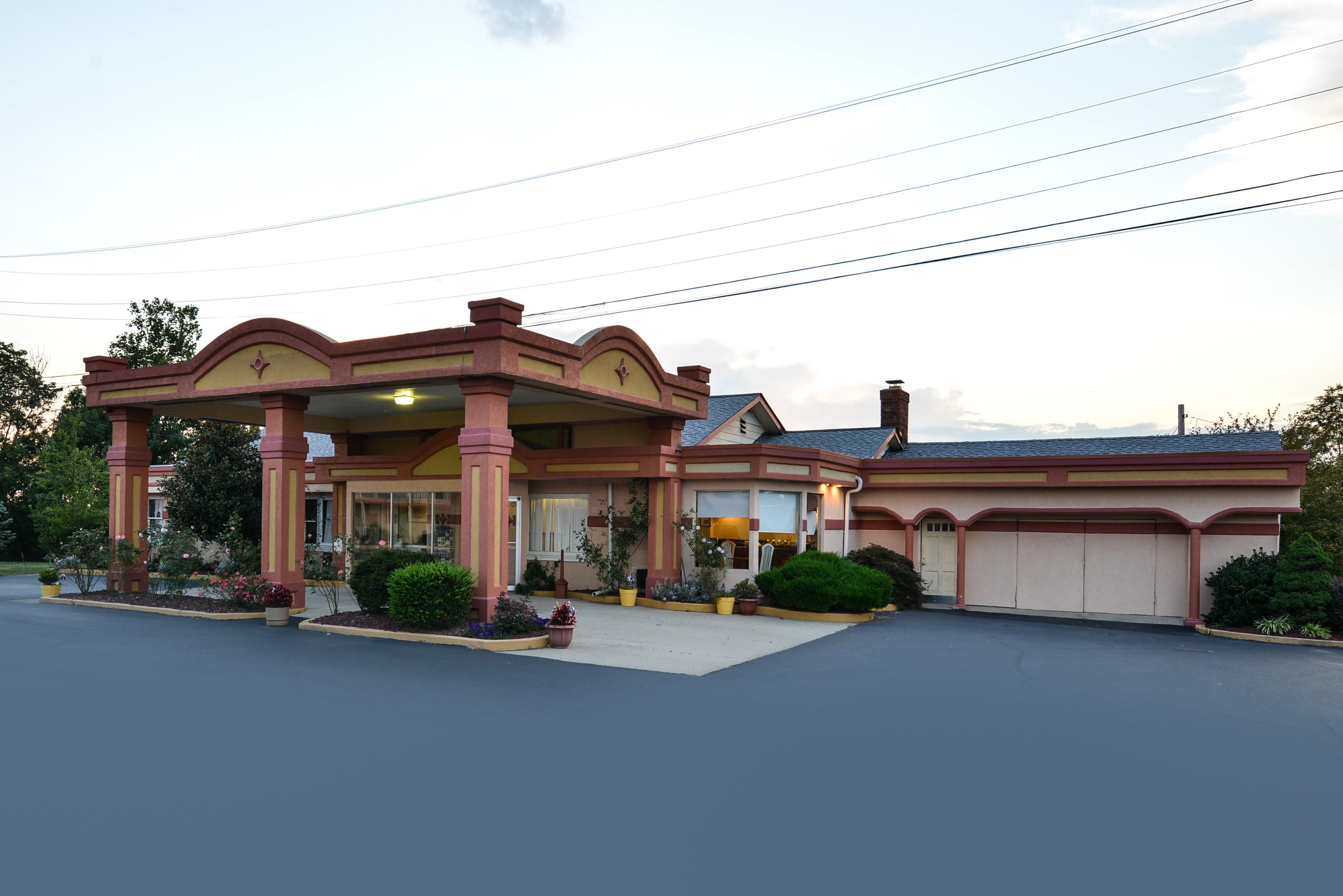 Hotels Near The Ark In Williamstown Ky