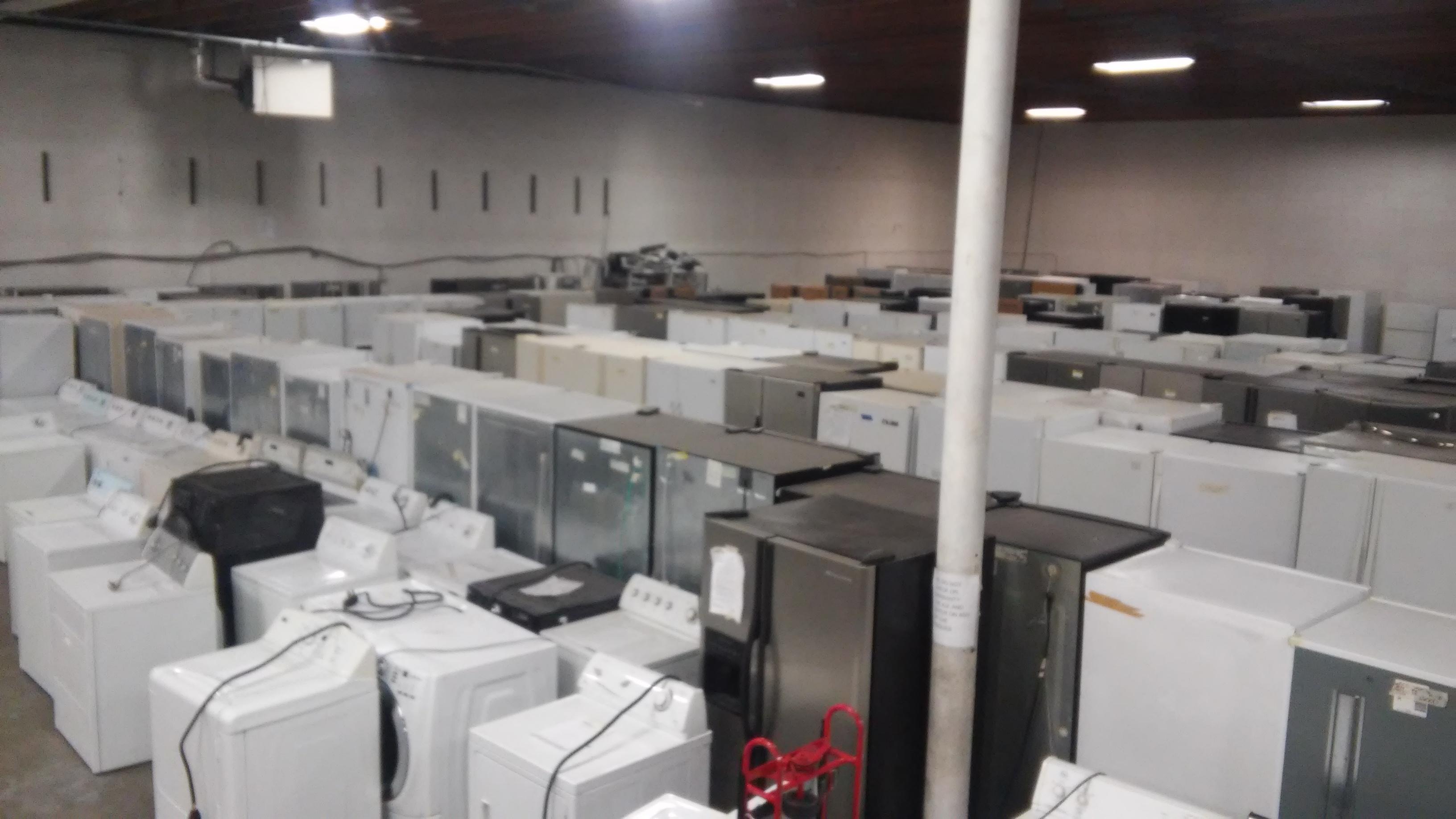 Appliance Exchange Of Utah Orem Orem Utah Ut
