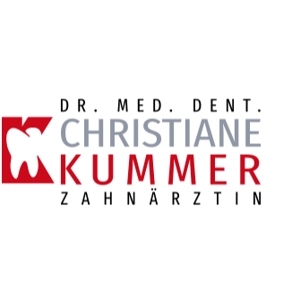 Zahnärztin Dr. med. dent. Christiane Kummer