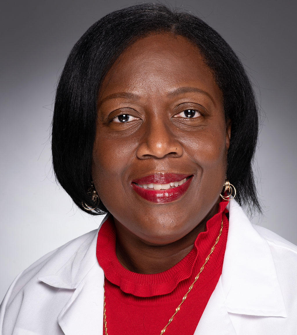 Dr. Marian Pobee - Cook Children's