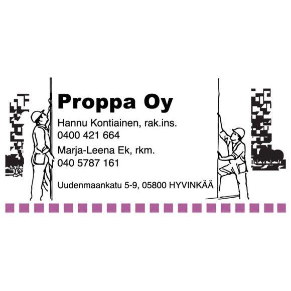 Proppa Oy