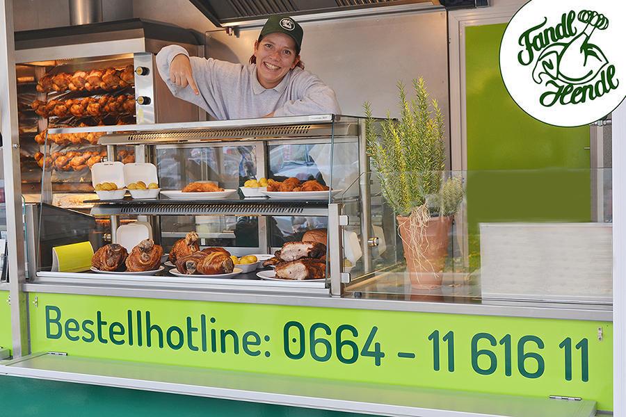 Fandl Hendl Grill GmbH