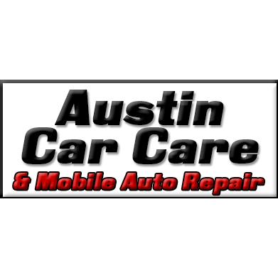 Austin Car Care & Mobile Auto Repair