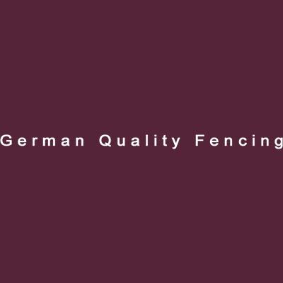 German Quality Fencing